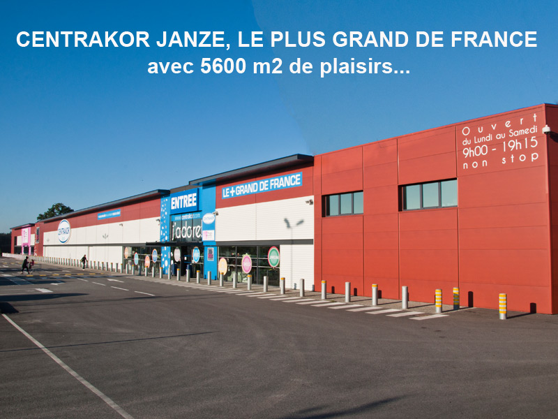 Centrakor janze 35150 - Ikea magasin ile de france ...